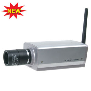 H. 264 Wireless IP Camera (JS-H0235-MPC-WS) pictures & photos