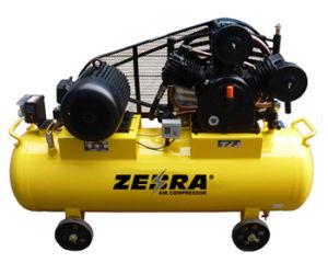 High Pressure Single Head Reciprocating Air Compressor (ZW-0.5/30)