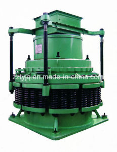 Cone Crusher Machine, Stone Crushers Price in China pictures & photos