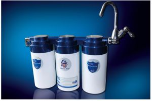Counter/Undersink Type Alkaline Water Purifier (QY-SCTF999) pictures & photos