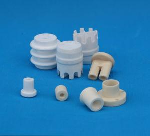 Alumina Ceramics Parts 95% Al2O3 99.5% Al2O3