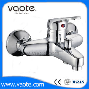 Single Lever Brass Body Ceramic Cartridge Bath Faucet with Popular (VT10401) pictures & photos
