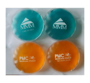 High Quality PVC Hot and Cold Pack for Sale pictures & photos