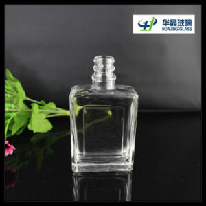 100ml Square Wine Glass Bottle Liqor Glass Bottle Spriit Bottle