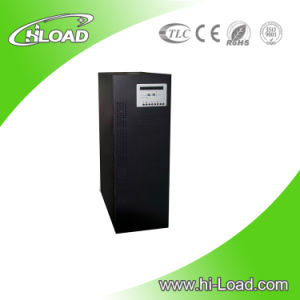 20kVA 3 Phase Double Convertion UPS Power Supply pictures & photos