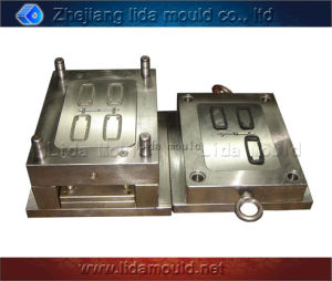 Silicon Mould for Lamp Sealing Gasket (LIDA-A06S)