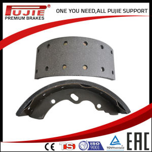 Auto Parts Brake Shoe K6722 for Mitsubishi Canter (PJABS010) pictures & photos
