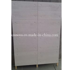Textured Feature Modern Acoustic Wall Board for Interior Decoration pictures & photos