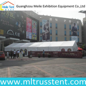 Aluminum Frame 10X21m Promotion and Adertising Tent for Shopping Mall pictures & photos