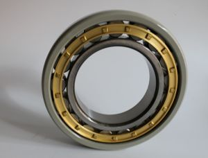 Nu212 Ecm Va3091 Insulated Roller Bearing for Traction Motor, Electrical Resistance Bearing pictures & photos