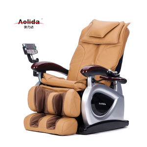 Back Massage Chair (H010) , CE, RoHS Approved