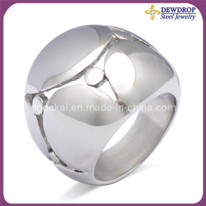 Stainless Steel Jewelry Metal Ring Wholesale Ring