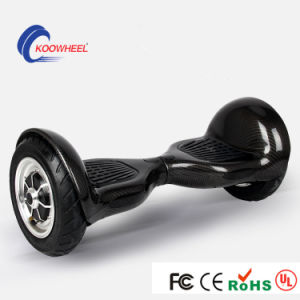 Two Wheel 10 Inches Smart Balance Scooter Electric Scooter Hoverboard pictures & photos