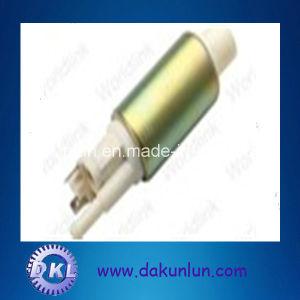 Design High Quality 12V Electric Fuel Pump for Car Carburetor, Motorcycle