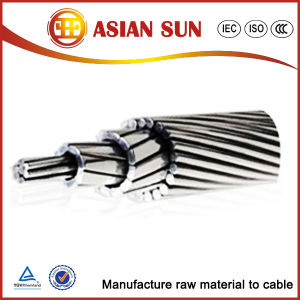 AAAC with DIN48201 Standard All Aluminium Alloy Conductor pictures & photos