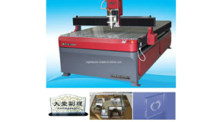 CNC Engraver for Advertising Sign (1300*2500mm)