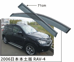 2006 for Toyota RAV4 (Japan Type) Window Visor pictures & photos