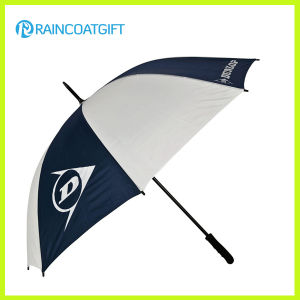 Automatic Big Logo Straight Advertising Promotional Gift Umbrella pictures & photos