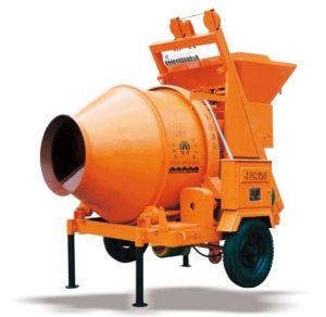 Trustworthy (JZM500) Movable Concrete Mixer pictures & photos