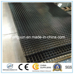 Best Price Galvanized and PVC Coated Welded Wire Mesh Panel pictures & photos