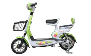 New Year Promotion Mini Electric Scooter pictures & photos