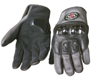 Wholesale Motorcycle Racing Glove pictures & photos