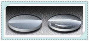 Sapphire Plano-Convex Lenses, China Lenses pictures & photos