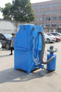 Wet Blasting Machine Strahlanlagen pictures & photos
