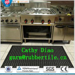 High Quality Rubber Mat for Hotel/Oil Resistance Rubber Mat/Anti-Slip Kitchen Mats/Anti-Slip Floor Mat pictures & photos