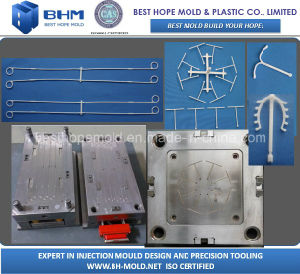 Plastic Injection Mould for Intra Uterine Device pictures & photos