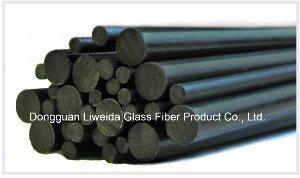 High Srength Carbon Fiber Rod/Bar with Multi-Size pictures & photos