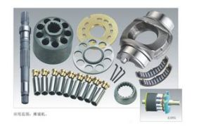 Application to Rexroth A10vg Series Hydraulic Pump Parts pictures & photos