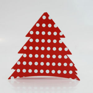 New Metal Christmas Tree Candle Holder pictures & photos