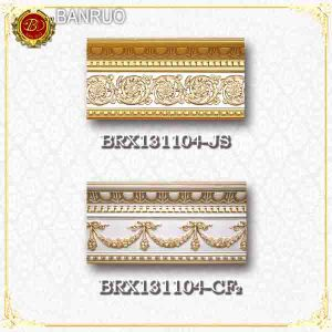 Banruo High-Quality Cornice for Mirror Decoration pictures & photos