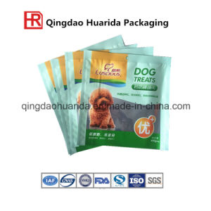 Custom Heavy Duty Pet Food Packaging Bag pictures & photos