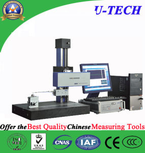 Surface Profile Tester