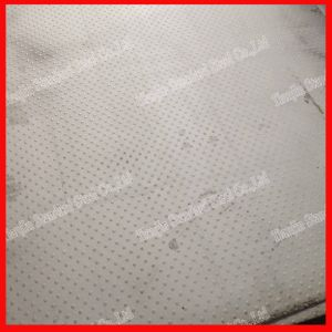 ASTM A793 316ti Anti-Skid Stainless Steel Plate pictures & photos