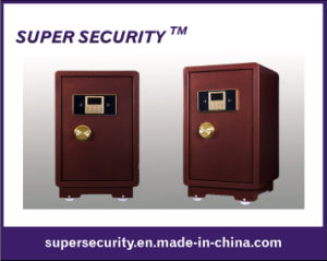 Electronic Solid Steel Wall-Hidden Safe for Home and Office (SJJ70) pictures & photos