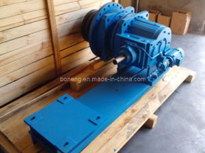 Planetary Gear Reducer Gearbox (PKA09-36)