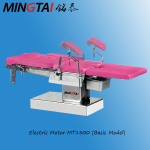 Mt1800 Mingtai Gynecological Delivery Table pictures & photos