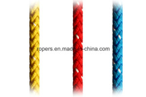 6mm T8 (R221) Ropes for Dinghy Industry, Main Halyard/Sheetjib/Genoa Halyard Ropes