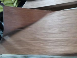 Reconstitute Veneer with Keruing Color, Recon Veneer, Engineered Veneer pictures & photos