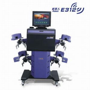CCD 4 Wheel Alignment/ Wheel Aligner E312 pictures & photos