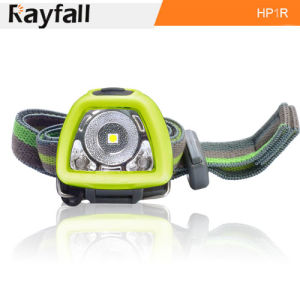 Mini Size Rayfall LED Reading Headlamp (Model: HP1R)