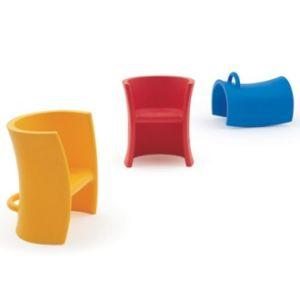 Baby Kids Children Furniture Eero Aarnio Trioli Cup Chair pictures & photos