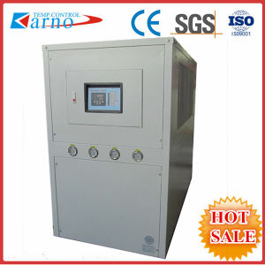 Water Cooled Scroll Compressor Water Chiller (KN-12WC)