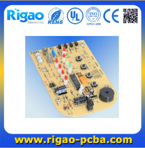 Printed Circuit Board Ceramic PCB From EMS Supplier China pictures & photos