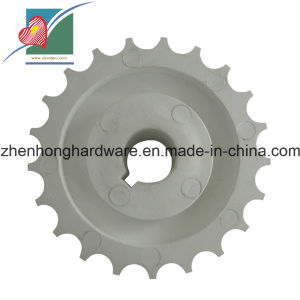 Factory OEM Injection Plastic Cast Moulding Parts (ZH-PP-015)
