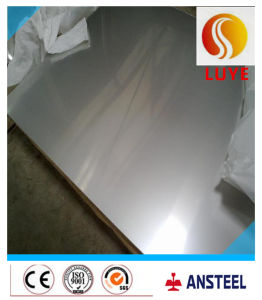 Stainless Steel Mirror Surface Plate/Sheet 309S, 310S, 310h pictures & photos