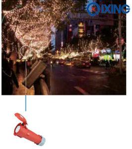 New Coupler Waterproof Mennekes Industrial Plugs pictures & photos